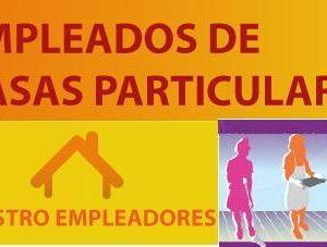 recibo de sueldo- volante de pago-casas particulares