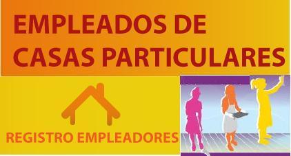recibo de sueldo- volante de pago-servicio doméstico