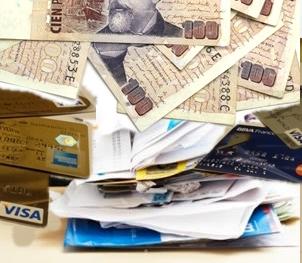 mantener tus deudas bajo control