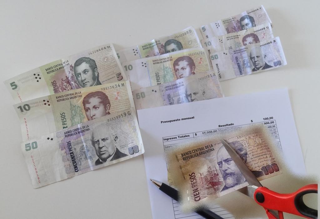 10 ideas para recortar gastos en épocas de crisis