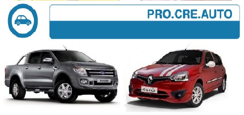 Cuáles son los modelos del ProCreAuto II