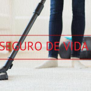 SEGURO DE VIDA empleada