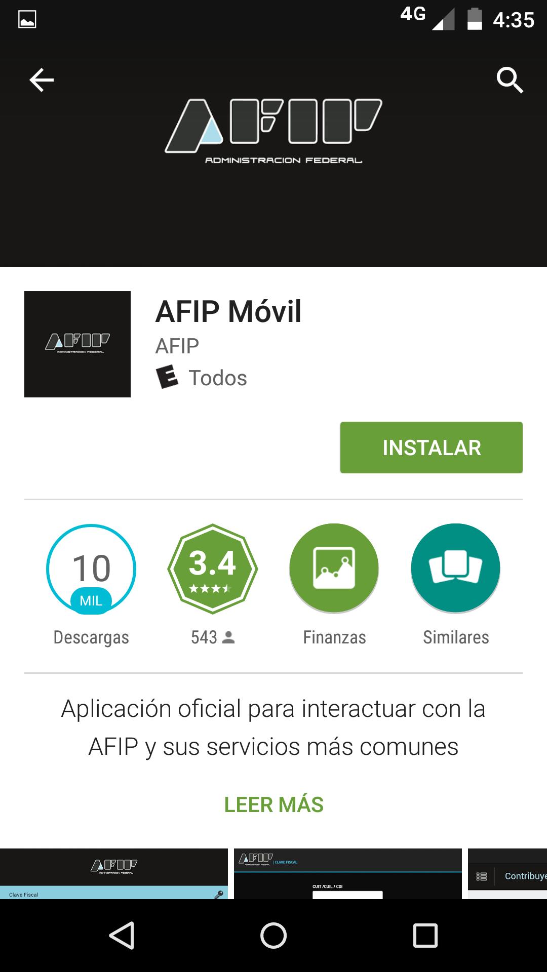 aplicacion-afip-movil