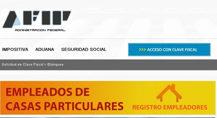 Paso A Paso Para Registrar Al Servicio Dom Stico Mi