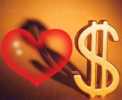 Dinero y pareja