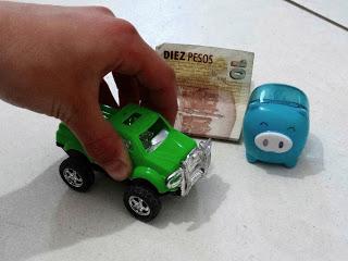 Los hijos y el dinero: de la teoría a la práctica