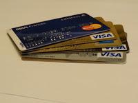 Tarjetas de crédito, viajes al exterior