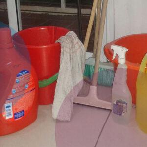 sueldo servicio doméstico